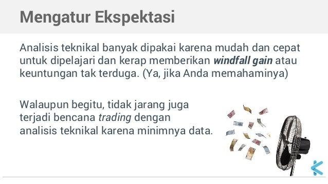Teknik Trading Saham