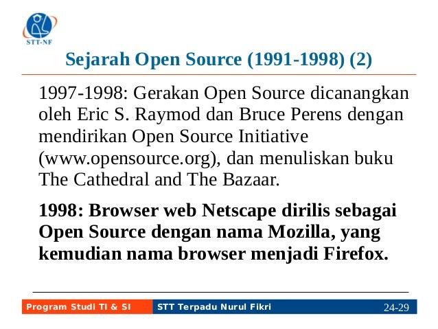 Open source sistem perdagangan saham