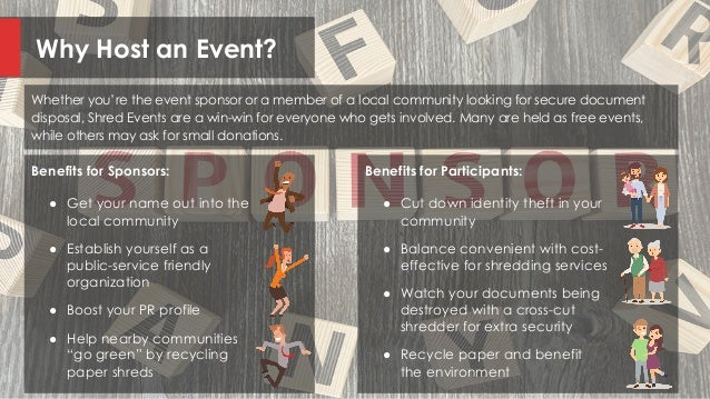 Hosting Your Own Shred Event: Step-by-Step