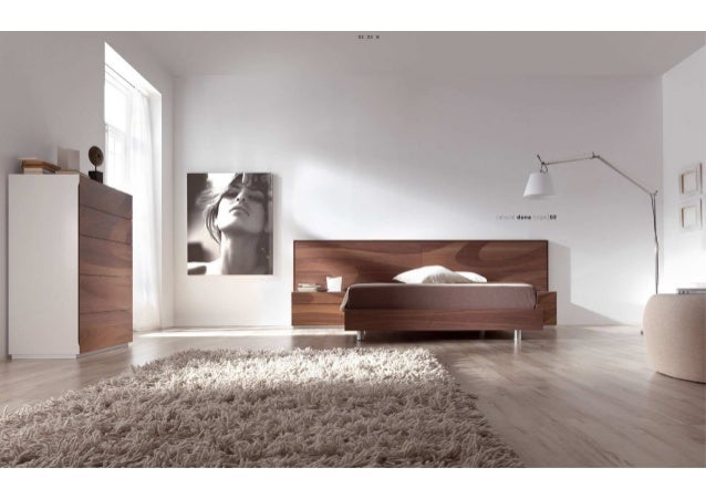 Programa de noche. Dormitorios Slide 2