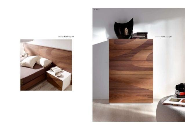 Programa de noche. Dormitorios Slide 3