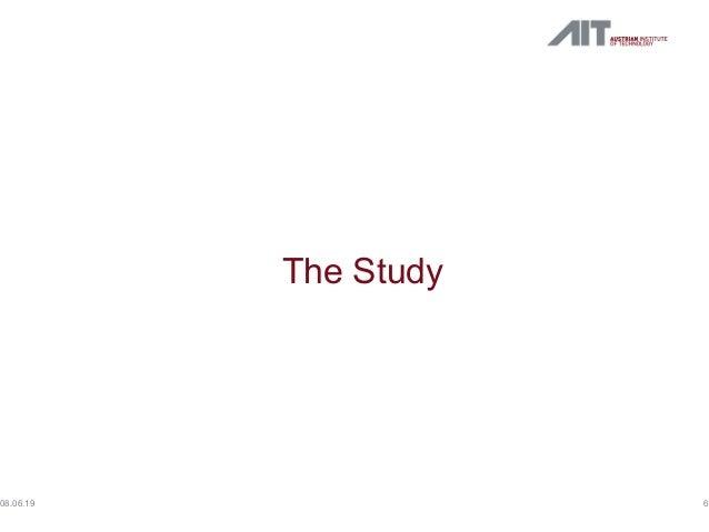 The Study 608.06.19