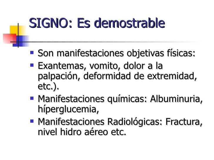 Clinica 01 Signos Sintomas
