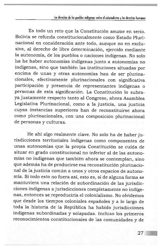 SISTEMA JURÍDICO ORIGINARIO