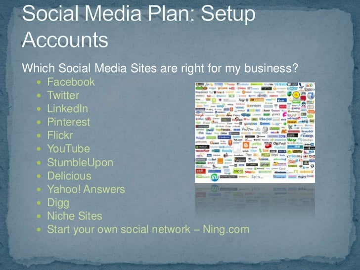 HootSuite TweetDeck Phone Apps    TweetDeck    QR Code Scanners    Network Specific     (Facebook, Twitter, LinkedIn)