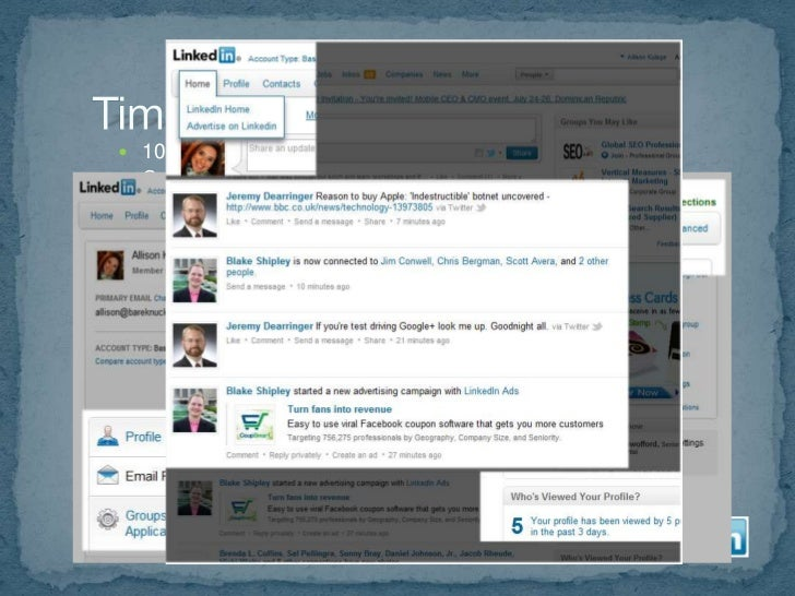 """ Use various tools to find Twitter users to follow    twellow.com    Twitter search """"Who to Follow"""" Follow well known ..."""