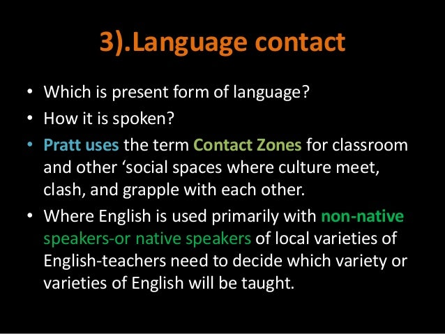 the role of non linguistic factors in Supporting linguistically and culturally diverse learners in  eight beliefs for supporting linguistically and culturally diverse  of non-english-literate.