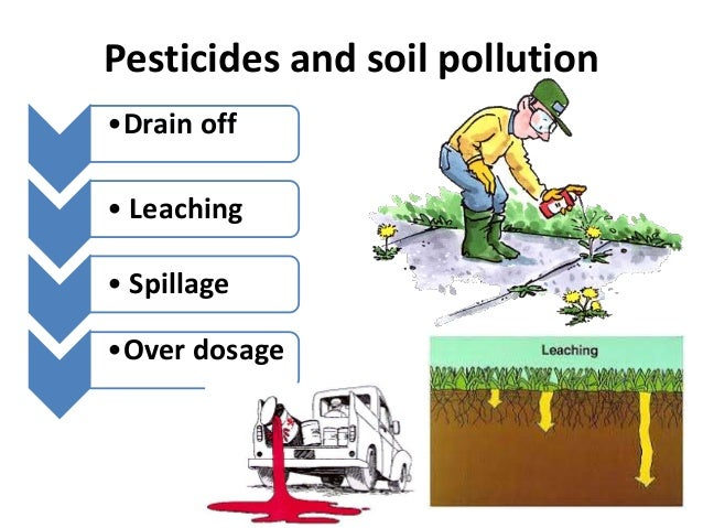 research paper on pesticide