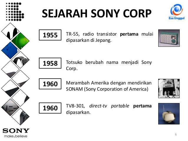 sony corporation japan case study 2 sony corporation sony corporation is a multinational conglomerate  corporation headquartered in minato, tokyo, japan sony is one of the leading.