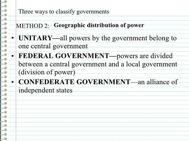 state government outline The new face of state and local government  the chapter outline contains a  detailed outline of the chapter that parallels the presentation.