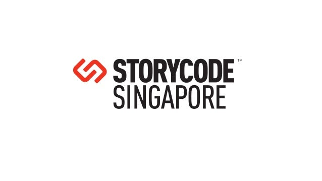 ABOUT StoryCode is an global community for emerging and established cross-platform and immersive storytellers. ! Founded i...