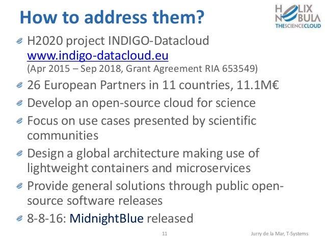 how to build a public cloud