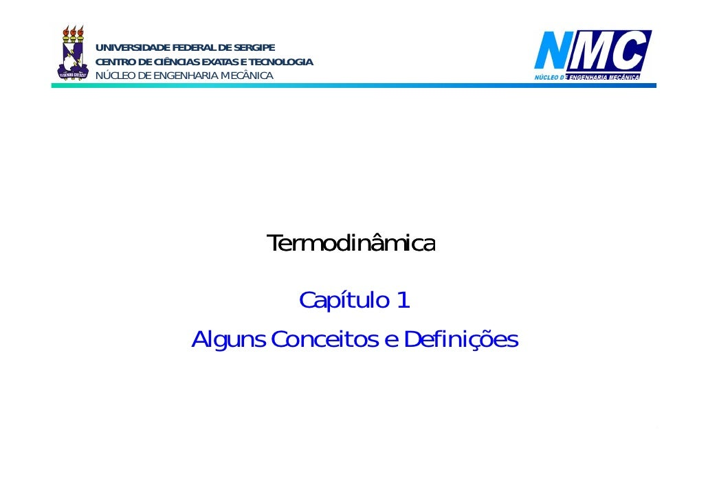 AULA DE TERMODINAMICA PDF DOWNLOAD