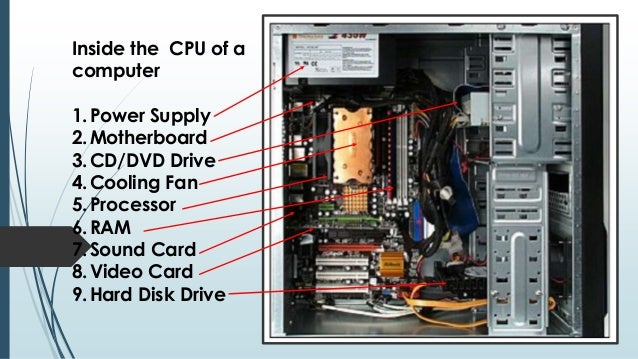 Personal computer and power supply