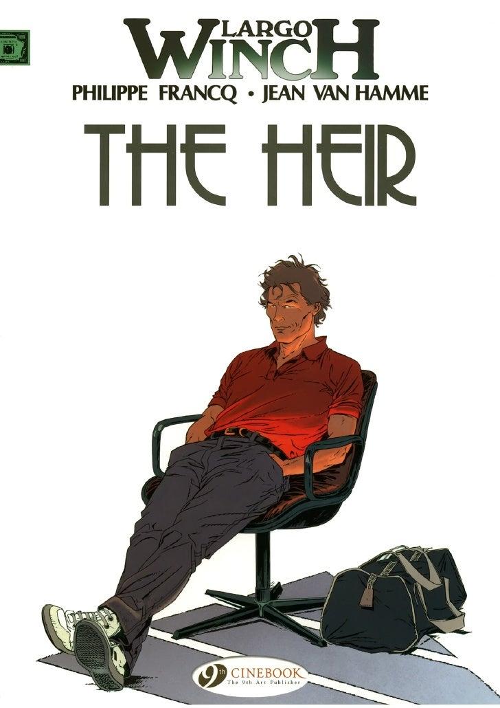 01 The Heir