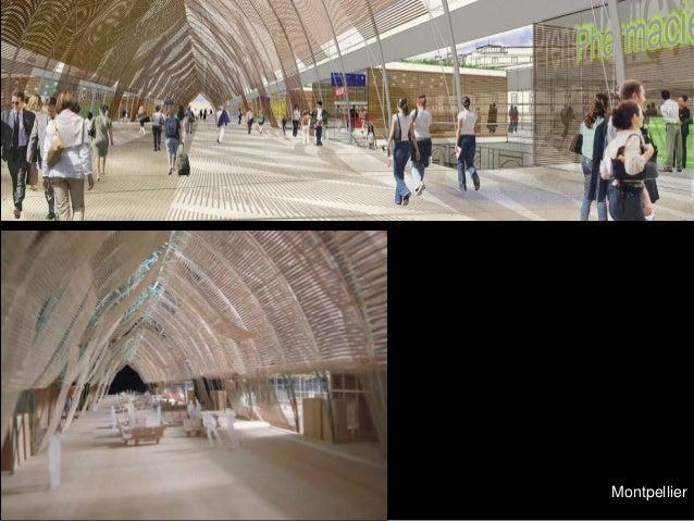 Gf1 architecture et image urbaine etienne tricaud for Terre montpellier archi