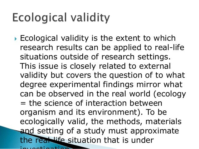 01 Validity And Its Type