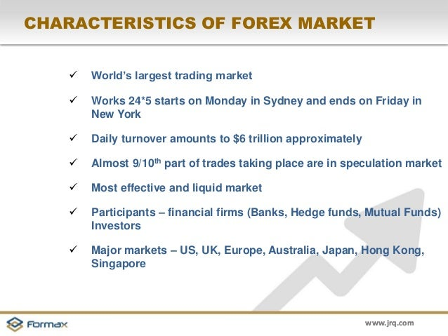 What is forex transaction