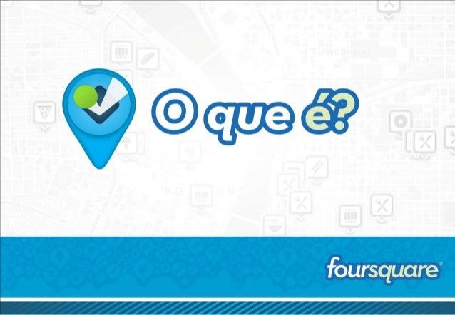Foursquare Slide 2