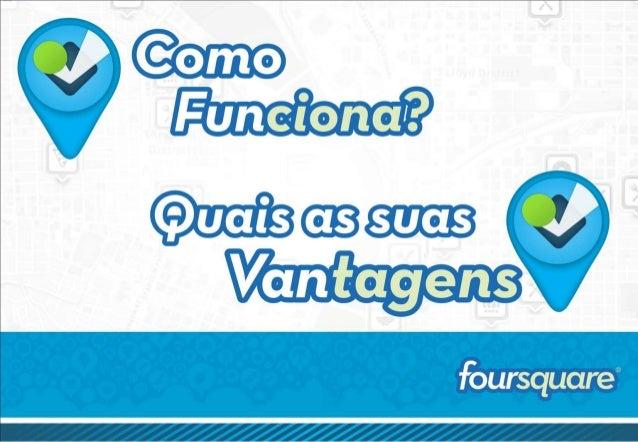 Foursquare Slide 3