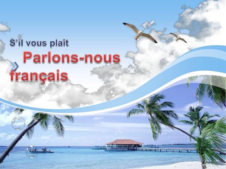 Le livret bleu: Les vacancesIl vous faut…               Le vocabulaire                      p. 3 Départ de vacances       ...