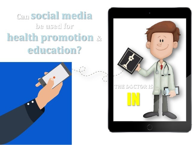 Applications to Clinical & Professional Education - Social ...  |Social Media Health Education