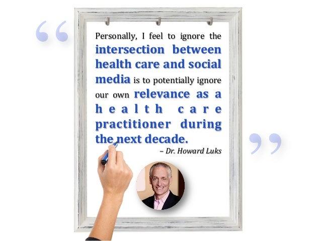 Social Media in Education  |Social Media Health Education