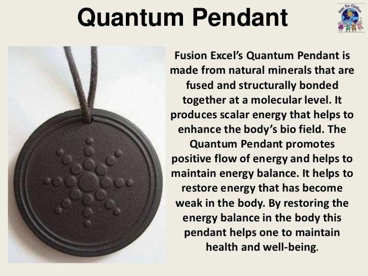 Quantum science pendant aloadofball Gallery