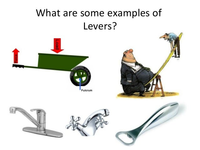 lever simple machine definition