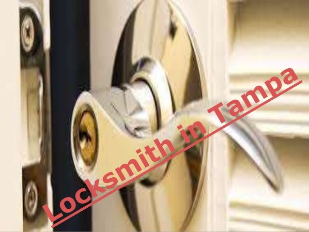 10 minutes locksmith enjoys the reputation of being among the most reliable, efficient and competent locksmith in Tampa. W...