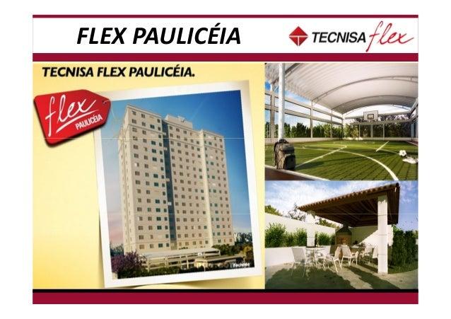 FLEX PAULICÉIA