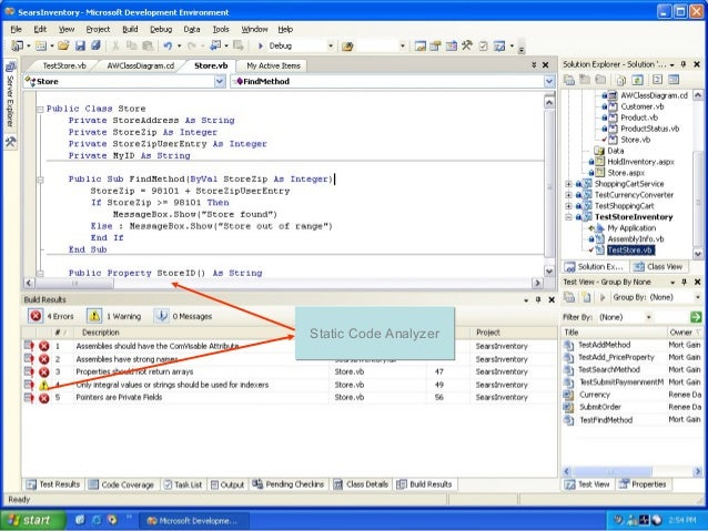 Code Coverage Code CoverageCode Coverage