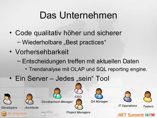 Resourcen • msdn.microsoft.com/vstudio/teamsystem • lab.msdn.microsoft.com/vs2005/teamsystem • blogs.msdn.com/askburton • ...