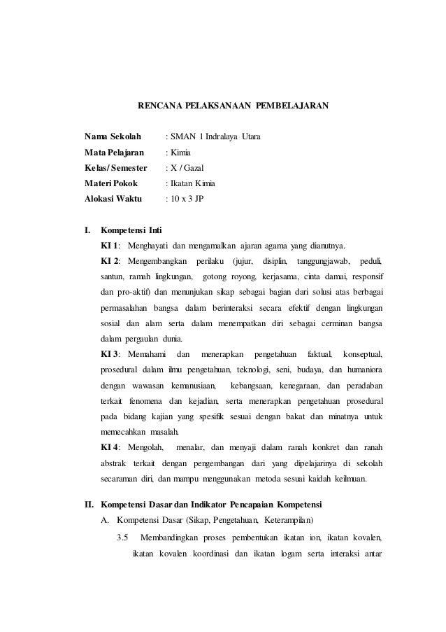 Kimia materi pdf ikatan