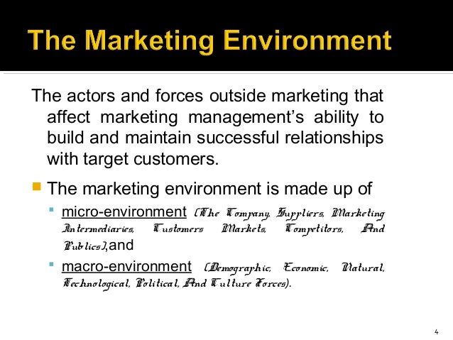 customer relationship management marketing macro environment economics essay University of economics in katowice, katowice, poland  the main purpose of  this paper is to present an idea of social crm, and first of all a multi-agent   mascrm uses the agent technology in the facebook environment  fusion of  relationship marketing and management theories and approaches (gummesson,  2002.