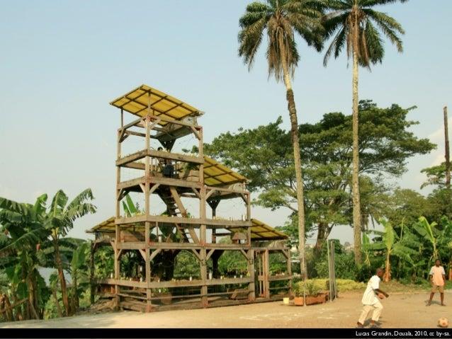 Alioum Moussa, Douala, 2005, cc by-sa.