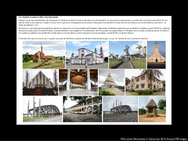 Reserve €328 Self-financed €7'425 UNESCO €203 ACP-UE €14'497 Flemmish institute of culture €4'500 Orange Foundation €...