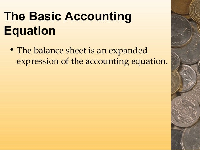 basic of accounts Slide 3