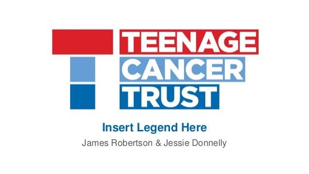 Insert Legend Here James Robertson & Jessie Donnelly