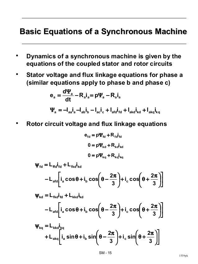 Induction Motor Design Book