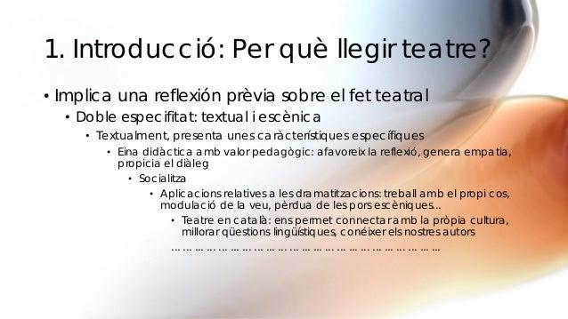 PAU_El veri del teatre_la mort com a espectacle_Isabel_Marcillas Slide 3