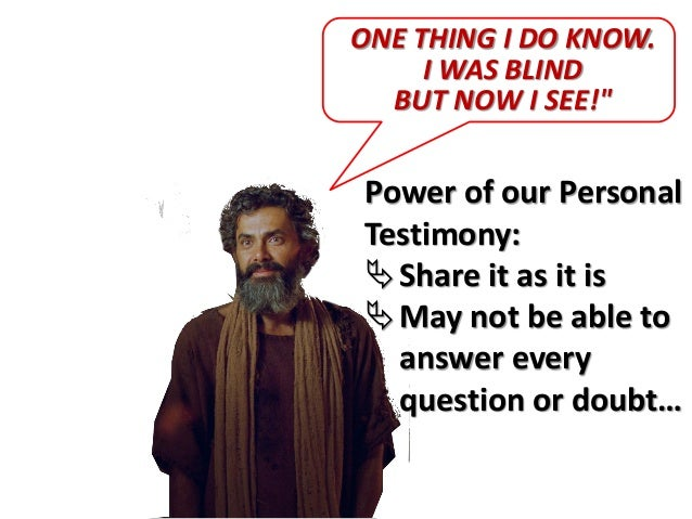 man born blind John 9 – jesus gives sight to a man born blind a the man is healed 1 (1-2) the disciples ask a question now as jesus passed by, he saw a man who was blind from.