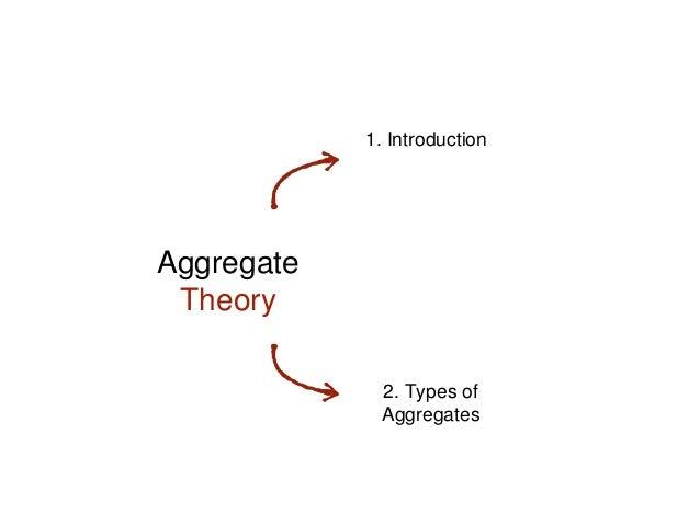 Aggregate - Concrete Technology Slide 3