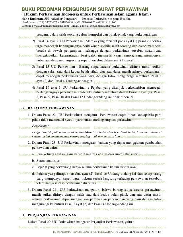 79+ Contoh Surat Surat Perjanjian Perkawinan - Contoh Surat Perjanjian Hutang Dengan Kuasa ...