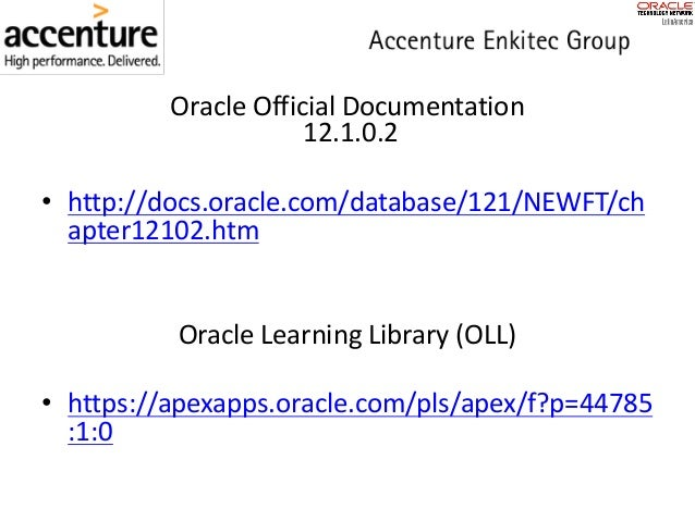 The best Oracle Database 12c Tuning Features for Developers