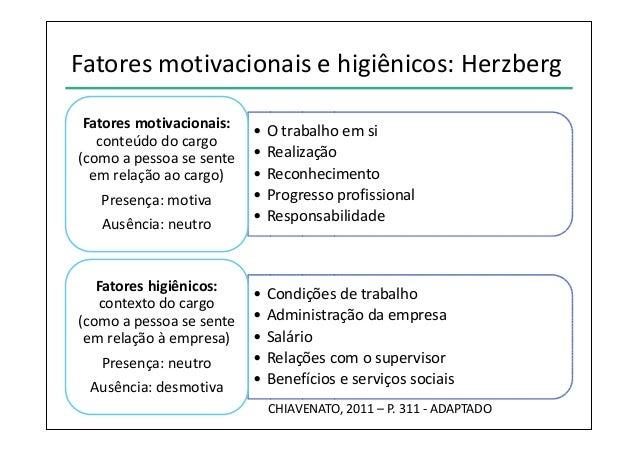 Fatores Motivacionais Trabalhos Acadêmicos November 2019