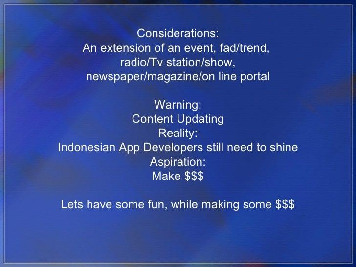 Facebook developer garage an open invitation by daniel tumiwa stopboris Choice Image