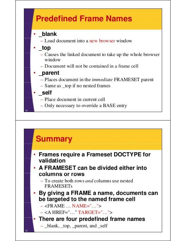 02 html-frames