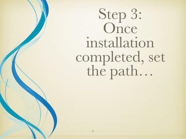 Installation of ns2