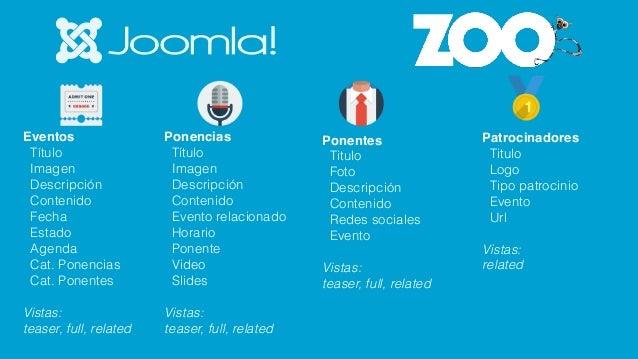 JoomlaES, el portal comunitario sobre Joomla! en español - JuanKa Díaz e Isidro Baquero